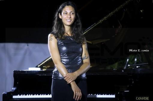 Bordighera: sabato prossimo la pianista Veronica Rudian in un video clip musicale a Sant'Ampelio