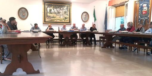 Ospedaletti: lunedì prossimo alle 18 convocato il Consiglio comunale, ecco l'ordine del giorno