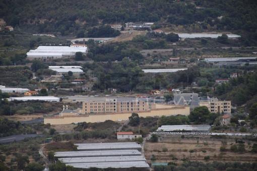 Sanremo: agente della Penitenziaria colpito da una bottiglia da un detenuto, grido d'allarme della UilPa