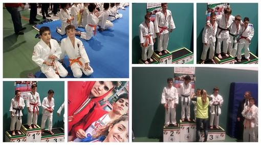 """Arti marziali.  Tsukuri Judo Ventimiglia, ottimi risultati ottenuti a Bergamo. Cristian Di Franco: """"Siamo un gruppo che vuole far appassionare i giovani allo sport"""" (FOTO)"""
