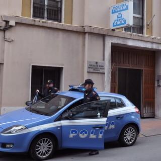 Ventimiglia: invasione di edifici e furto aggravato, quattro denunciati e due espulsioni firmate dal Questore