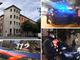 Ventimiglia: pestano un 45enne marocchino e si scagliano contro i Carabinieri, due arresti nella notte in via Tenda
