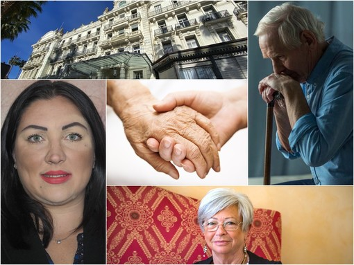 Sanremo: servizi a favore degli anziani, il Comune lavora al progetto per tendere la mano agli over 75
