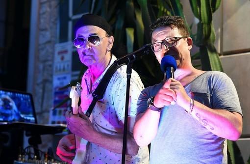 #sanremofamusica: nonostante le difficoltà del periodo domani sera altri tre gruppi suoneranno in città
