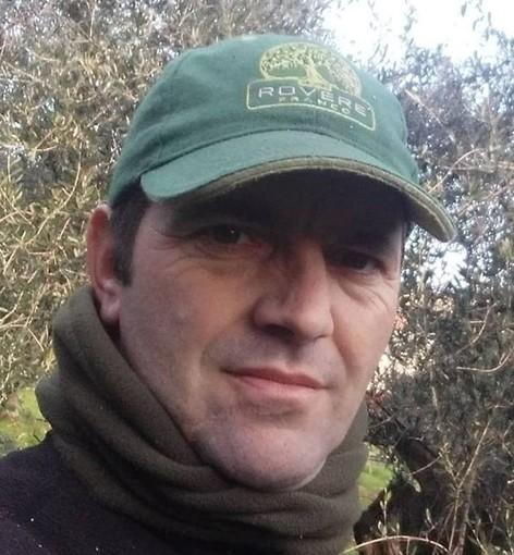 Dolcedo: è l'agricoltore Claudio Holzer l'uomo morto travolto da un trattore questa mattina