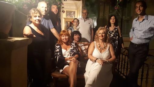 Ventimiglia: quattro rappresentazioni in due serate per il circolo 'Reading & Drama' nel 'Decamerone 2020'