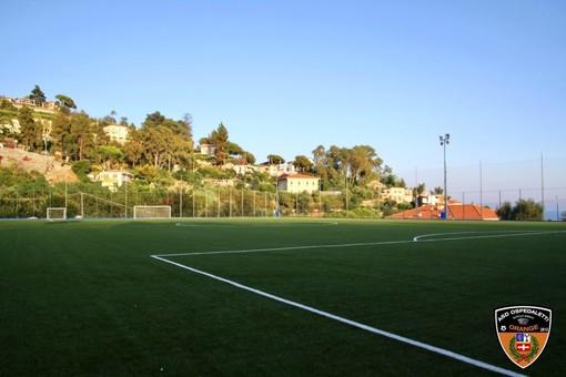 Calcio, Eccellenza. Ufficiale, rinviata Ospedaletti - Campomorone Sant'Olcese