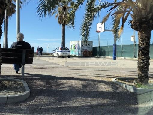 Covid a Taggia: il sindaco dispone la chiusura di aree giochi, campi sportivi e centri aggregativi