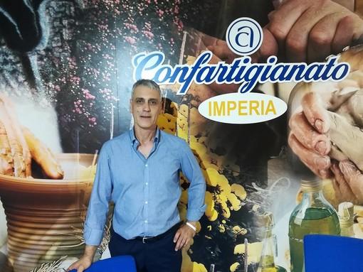 Sanremo: oggi al MOAC, nello stand della Confartigianato, chiusura del concorso a premi 'Cicca Trophy'