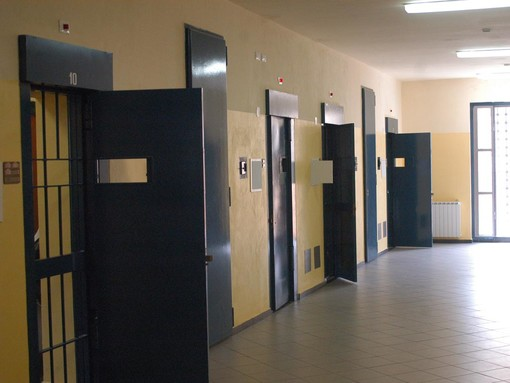 Allarme #Coronavirus: il sindacato UilPa chiede sicurezza nelle carceri per gli agenti della Penitenziaria