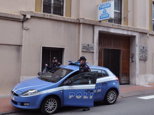 Ventimiglia, i ringraziamenti alla Polizia del nostro lettore Alfonso per il ritrovamento del suo motociclo