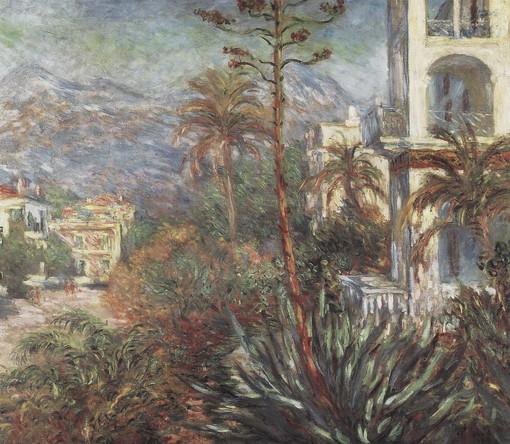 Bordighera: costerà 137mila euro al Comune la mostra 'Il ritorno di Claude Monet a Bordighera e Dolceacqua'