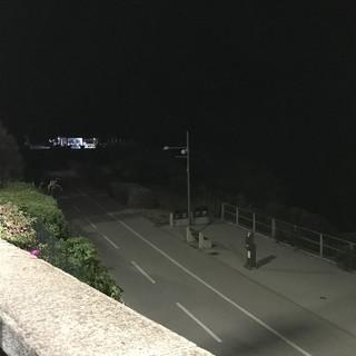 Sanremo: interruzione corrente elettrica dei giorni scorsi, un cittadino lamenta poca informazione