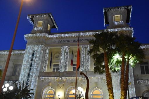 Sanremo: alle buone presenze alberghiere nell'ultimo weekend si aggiungono incassi top per il Casinò