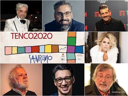 La canzone d'autore resiste all'emergenza, al via il Premio Tenco 2020: in questi giorni le riprese all'Ariston e in città, poi la trasmissione su Rai3