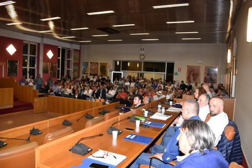 Ventimiglia: giovedì sera l'esternalizzazione del nido 'L'Aquilone' in discussione nel Consiglio comunale