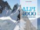 In libreria 'Alpi 4000 da collezione' di Luciano Ratto cofondatore del gruppo di Alta Montagna 'Club 4000'