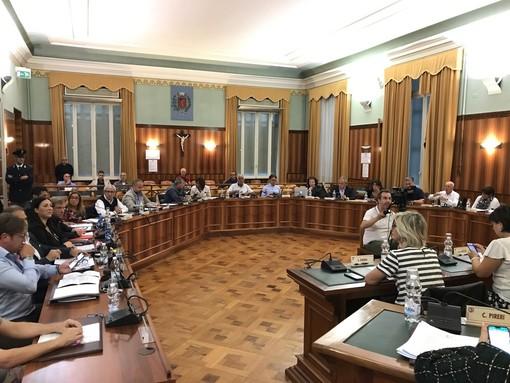 Sanremo: il Consiglio Comunale matuziano convocato per giovedì 24 ottobre