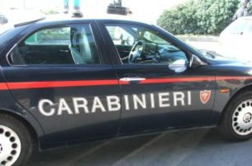 Imperia: 30enne romeno trovato tumefatto ai piedi del Capo Berta, indagini dei Carabinieri