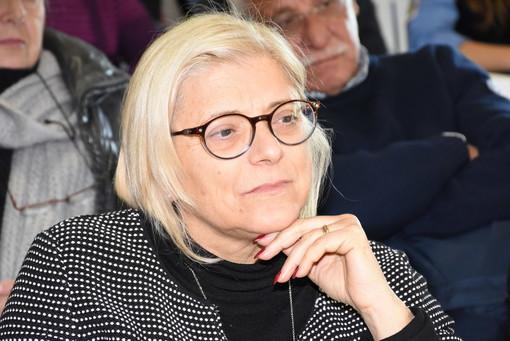 """Scissione PD: l'ex senatrice Donatella Albano resta nel partito """"E' una questione di rispetto nei confronti di chi ha votato per me"""""""