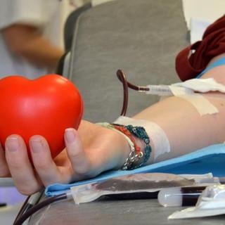 Domani e domenica doppio appuntamento per la donazione del sangue con Fidas a Santo Stefano al Mare