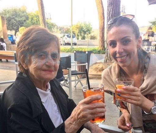 Il ricordo di una nostra lettrice per la nonna morta a causa del Coronavirus in una casa di riposo