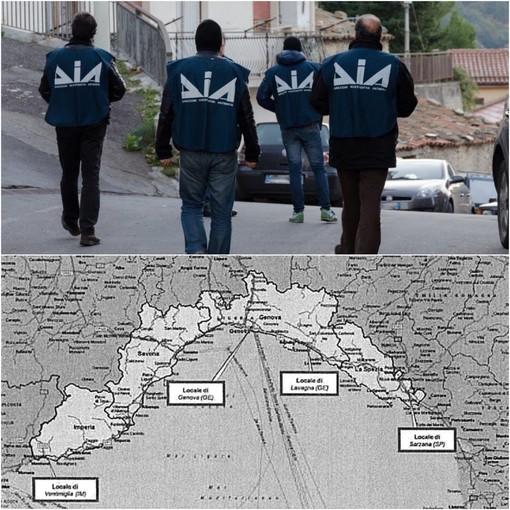 """Relazione della DIA sulla criminalità organizzata in Liguria: """"Non è un caso che a Ventimiglia si celebri la Madonna della Montagna, parallela a quella di Polsi"""""""