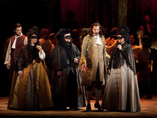 Diano Marina: la grande lirica apre il 10° Emd Festival. in scena il Don Giovanni, capolavoro di Mozart