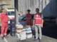 """Circolo ARCI """"Tunin Siffredi"""" e Rifondazione Comunista Sanremo-Taggia donano abbigliamento ai profughi afgani"""
