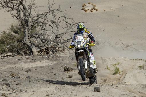 Motori. Tragedia alla Dakar, è mancato il pilota portoghese Paulo Goncalves. Nello Stage 7 Maurizio Gerini chiude 37°