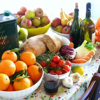 """Commercio estero: Coldiretti """"La dieta mediterranea batte anche il Covid-19"""""""