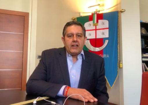 """Elezioni regionali, Toti: """"Le forze politiche non possono disporre del diritto di voto. 26 luglio data buona per sicurezza e campagna elettorale"""""""