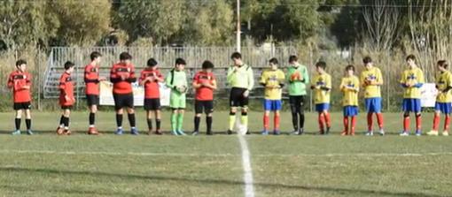 Calcio. Dianese&Golfo, tutti i risultati del settore giovanile giallorossoblu
