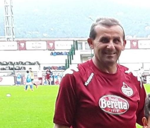 Ventimiglia: è morto Domenico 'Mimmo' Cammareri storico allenatore, il cordoglio dal mondo dello sport locale