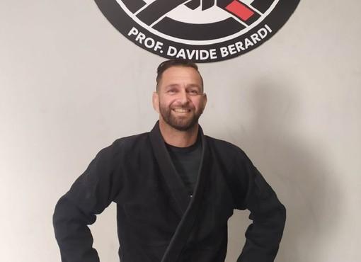 Davide Berardi