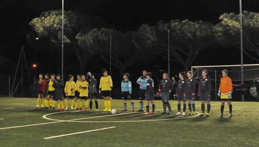 Il Don Bosco Vallecrosia Intemelia rinuncia alla sezione femminile
