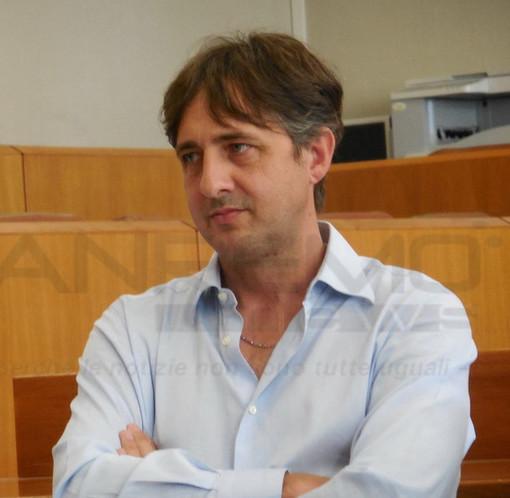 """Camporosso, passerella sul Nervia: entro questa settimana la consegna dei lavori dell'ultimo ambito, Gibelli """"Mancava un tassello, il più importante"""""""