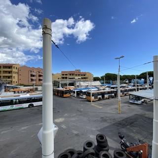 Futuro della Riviera Trasporti: lunedì scorso l'incontro tra il sindacato Usb e l'Assessore regionale Berrino