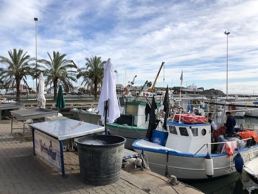 Arma di Taggia: riqualificazione dello spazio per i pescatori, destino incerto per l'intervento finanziato l'anno scorso