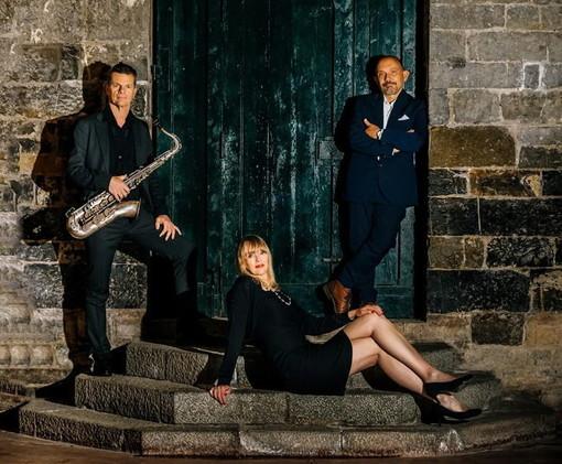Radio Onda Ligure: intervista al duo  musicale Nina & Simone e al pianista e compositore Diego Genta
