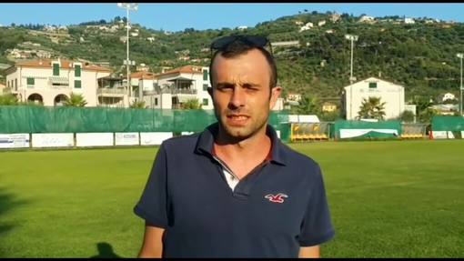 Davide Baracco, Direttore Sportivo del Taggia