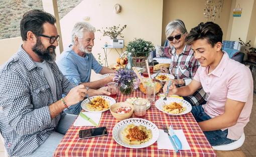 Sanremo: oggi per la 'Giornata Mondiale della dieta mediterranea' serie di appuntamenti al forte di Santa Tecla