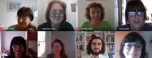 Sanremo: premiazione del concorso 'FiordiScrittrici' all'Istituto Comprensivo Centro Levante