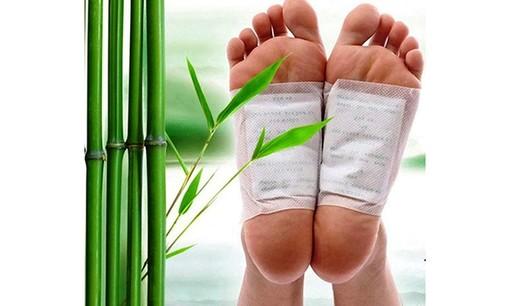 Da SanremoBio torna il cerotto detox, la vera innovazione nel benessere