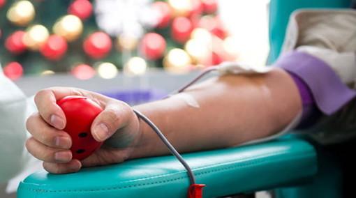 Coronavirus: la Coldiretti della Liguria invita a donare sangue per gli ospedali italiani