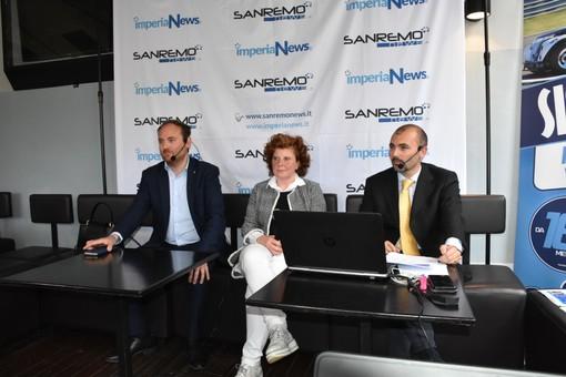 Elezioni Amministrative: partita la 'maratona elettorale' su Sanremo News, serie di ospiti in diretta