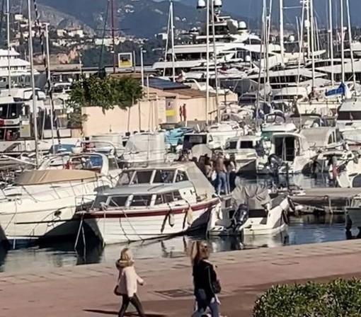 Dal Principato di Monaco: discoteca domenica scorsa in piena pandemia sul porto di Montecarlo (Video)