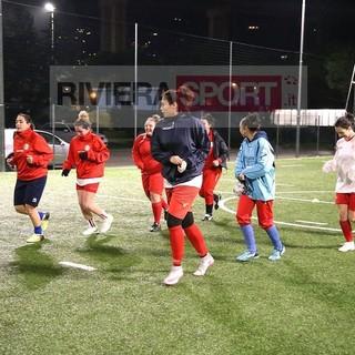 """Calcio a 5 femminile. Don Bosco Valle Intemelia, trasferta negativa per le biancorosse. Busacca: """"Condizionati dai troppi infortuni"""""""