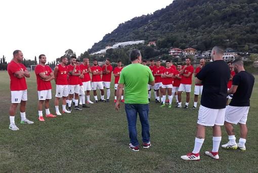 Calcio: domani pomeriggio il Don Bosco Vallecrosia ospita il Millesimo per la 14a di Prima Categoria