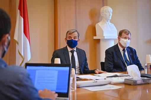 Coronavirus: il principato di Monaco adotta due nuove misure: mascherina obbligatoria in coda e test sierologici per chi proviene dai paesi a rischio